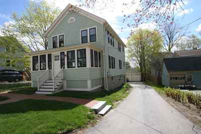 Kittery Condo/Townhouse For Sale: 23 Stimson Street #23