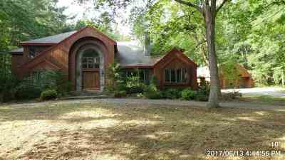 Windham Single Family Home For Sale: 29 Castle Hill Road