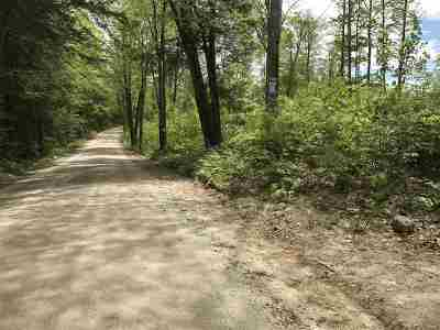 Henniker Residential Lots & Land For Sale: Lot 77-X-4 Ray Road