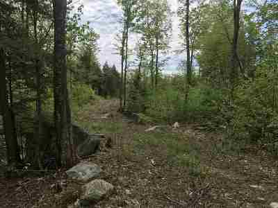 Henniker Residential Lots & Land For Sale: Lot 77-X-5 Ray Road