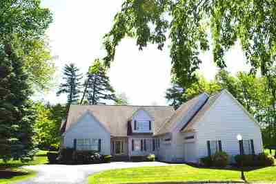 Nashua Single Family Home For Sale: 10 Gilboa Lane