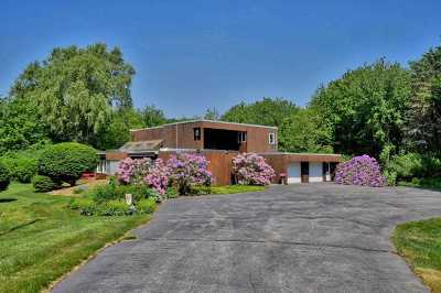 North Hampton Single Family Home Active Under Contract: 12 Spruce Meadow Drive