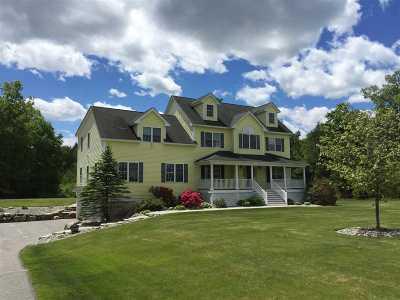 Kensington Single Family Home For Sale: 2 Frenchs Lane