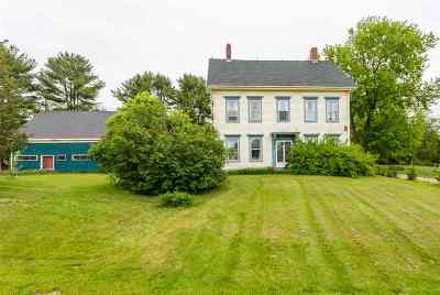 Kittery Multi Family Home For Sale: 21 Litchfield Road