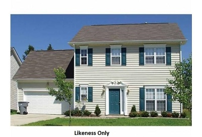 Swanton Single Family Home For Sale: Lot #1 Cook Road #1