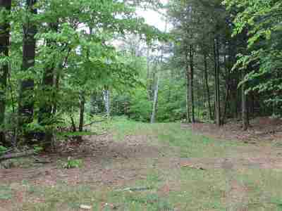 Grafton Residential Lots & Land For Sale: Main Street