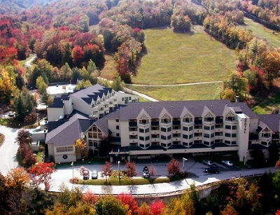 Lincoln Condo/Townhouse For Sale: 1202b, 90 Loon Mountain Road #1202B