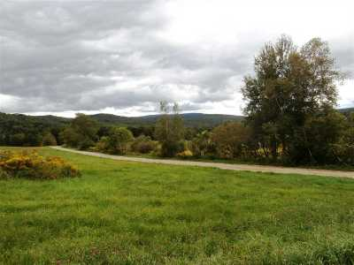Addison County Residential Lots & Land For Sale: 03 Robert Young Road