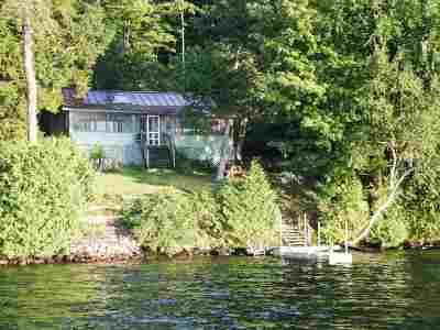 Castleton Single Family Home For Sale: 94 Lakeview Lane
