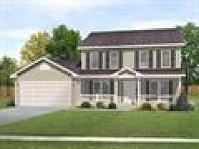 Bristol Single Family Home For Sale: 3 Ezra's Way