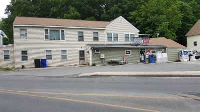 Goffstown Multi Family Home For Sale: 69 & 71 Center Street