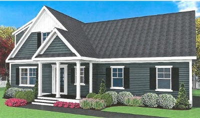 Stratham Single Family Home For Sale: 4 Haywick Drive #Lot 2