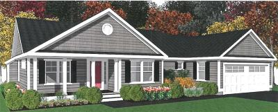Stratham Single Family Home For Sale: 10 Haywick Drive #Lot 5