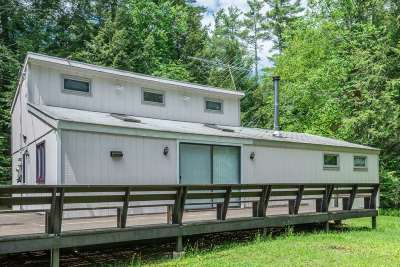 Mountain Lakes Single Family Home For Sale: 17 Eagle Lane