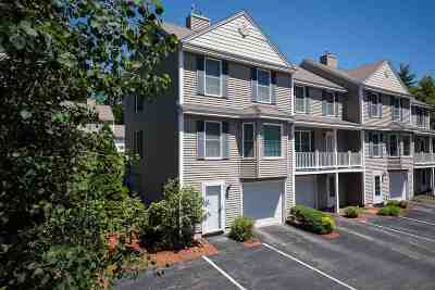 Amherst Condo/Townhouse For Sale: 25 Belleview Dr