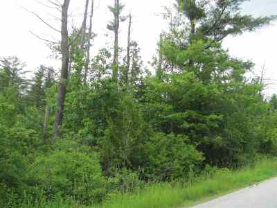 Rutland Town Residential Lots & Land For Sale: Grover Drive #39 and 4