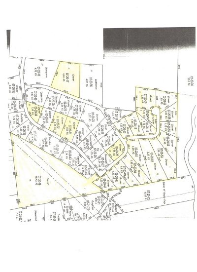 Rutland Town Residential Lots & Land For Sale: Grover Drive #45