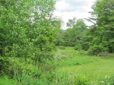 Rutland Town Residential Lots & Land For Sale: Grover Drive #18