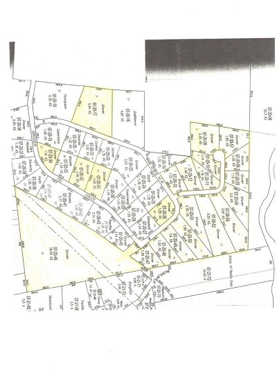 Residential Lots & Land For Sale: Grover Drive #16