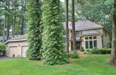 Hampton Single Family Home Active Under Contract: 27 Stowecroft Drive