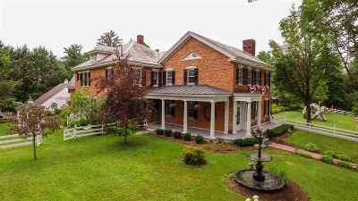 Poultney Multi Family Home For Sale: 82 East Main Street