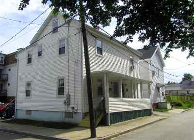Dover Multi Family Home For Sale: 11-13 Twombly Street