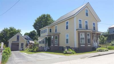 Concord Single Family Home For Sale: 19 Pearl Street