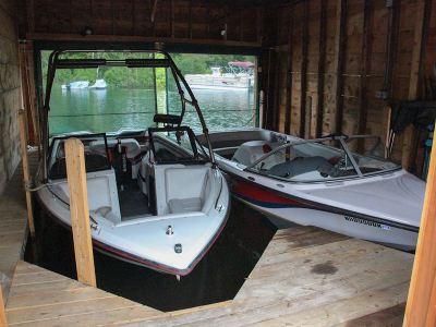 Ashland Boat Slip For Sale: 283 River Street #86 &