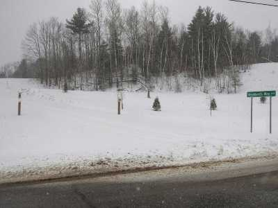 Underhill Residential Lots & Land For Sale: 109 Pleasant Valley Road #Lot 1