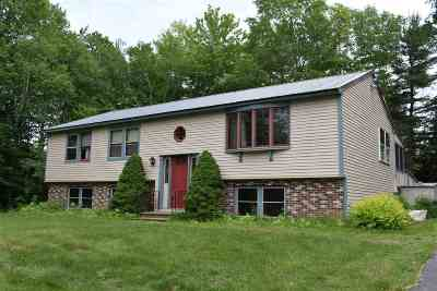 Hartland Single Family Home For Sale: 2 Briar Patch Road