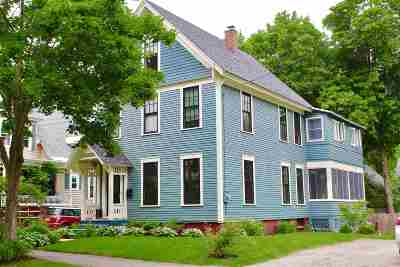 Concord Single Family Home For Sale: 16 Holt Street