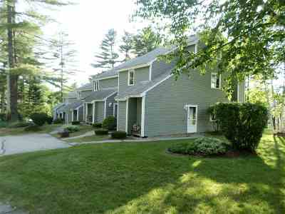 Condo/Townhouse Closed: 51 Mountain River East Road #65