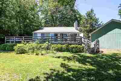 Epsom Single Family Home For Sale: 9 Sleepy Hollow Lane