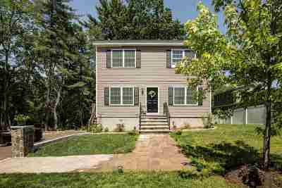 Hudson NH Single Family Home For Sale: $335,000