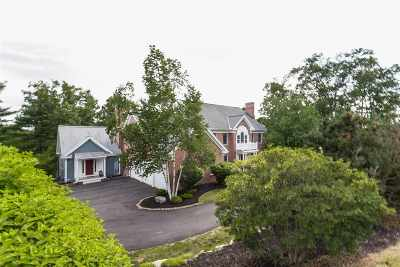 Bedford Single Family Home Active Under Contract: 44 Olde English Road