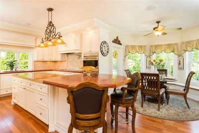 Kensington Single Family Home For Sale: 8 Weare Road
