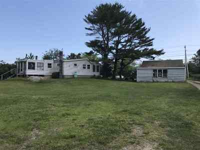 Seabrook Multi Family Home For Sale: 319/319a Route 286