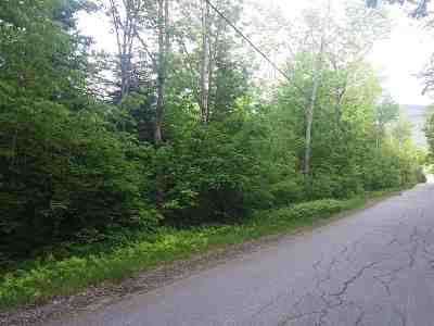 Lancaster Residential Lots & Land For Sale: 44 Garland Road