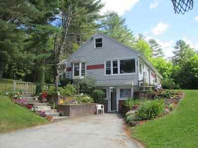 Littleton Single Family Home For Sale: 133 Richmond Street