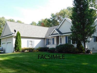 Epsom Single Family Home For Sale: Lot 4-36 Windsor Road
