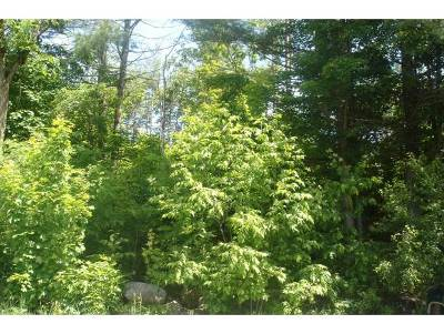 Residential Lots & Land For Sale: 7 Rt.31 2nd Nh Turnpike Turnpike