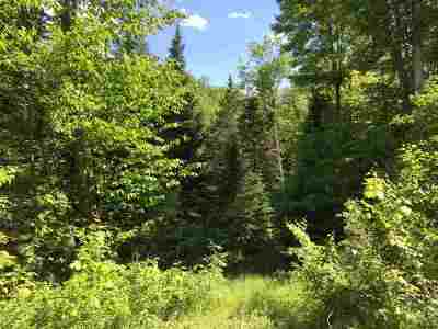 Corinth Residential Lots & Land For Sale: 2500 Bear Notch Road