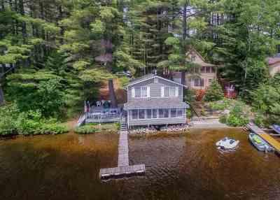 Groton Single Family Home For Sale: 136 Hooper Drive
