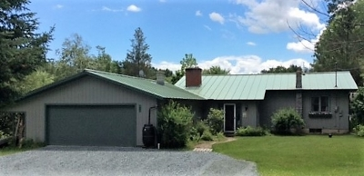 Castleton Single Family Home Active Under Contract: 810 Frisbie Hill Road