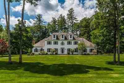 Bow Single Family Home For Sale: 15 Heidi Lane