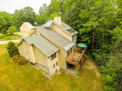 Weare Single Family Home For Sale: 52 Chester Drive