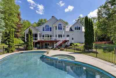Deering Single Family Home For Sale: 349 Tubbs Hill Road