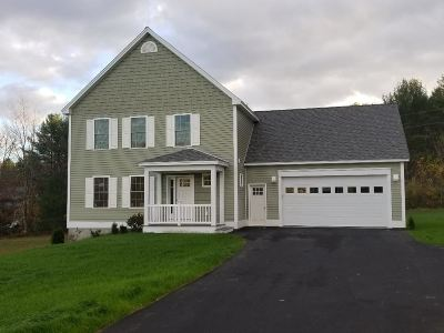 Wells Single Family Home For Sale: 2 Grant's Pasture Way