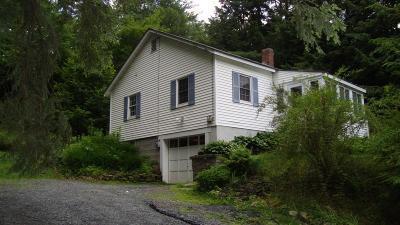 Hanover Single Family Home For Sale: 145 Lyme