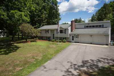 Litchfield Single Family Home For Sale: 5 Hildreth Drive